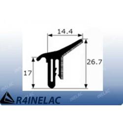 REF 7105. LAMELUNAS R5,7,12.