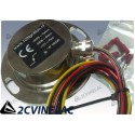 REF 359. ENCENDIDO ELECTRONICO 123 IGNITION 12V.