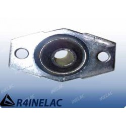 REF 7018. SLINETBLOCK TIRANTE SUSPENSION INFERIOR R4,6.