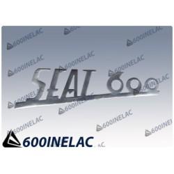 REF. 5017 ANAGRAMA SEAT 600