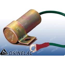 CONDENSADOR DS (DUCELLIER D703)