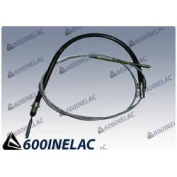 REF. 5219  CABLE EMBRAGUE