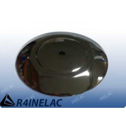 REF 7210. TAPACUBO CROMADO R4