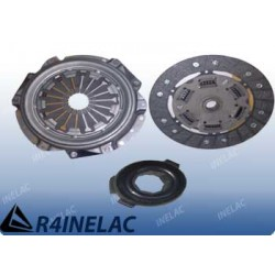 REF 7068. KIT EMBRAGUE 160mm (20 estrias) R4,5,6,8 Y 10.