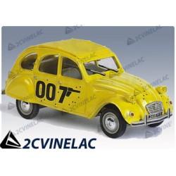 """REF 3121. ADHESIVO """"007""""."""